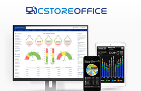 c-store office back office system