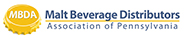 Malt Beverage Distributors Association of Pennsylvania Logo