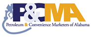 Petroleum Convenience Marketers of Alabama Logo