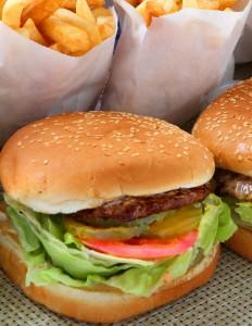fast-food-hamburgers