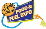 Gulf Coast Food & Fuel Expo Logo