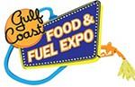 Gulf Coast Food & Fuel Expo Logo
