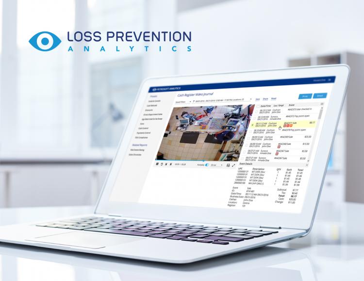 loss prevention analytics