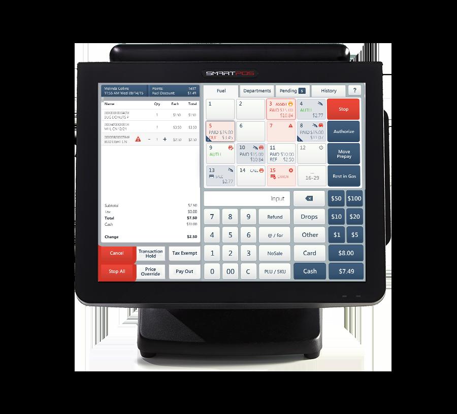 SmartPOS-Model-800