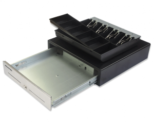 Advantex Electronic Metal Cash Drawer