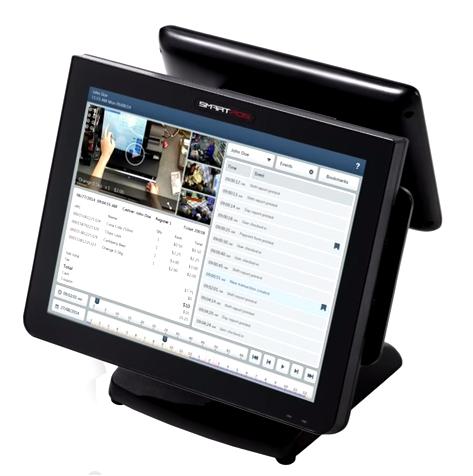 Video Journaling on SmartPOS