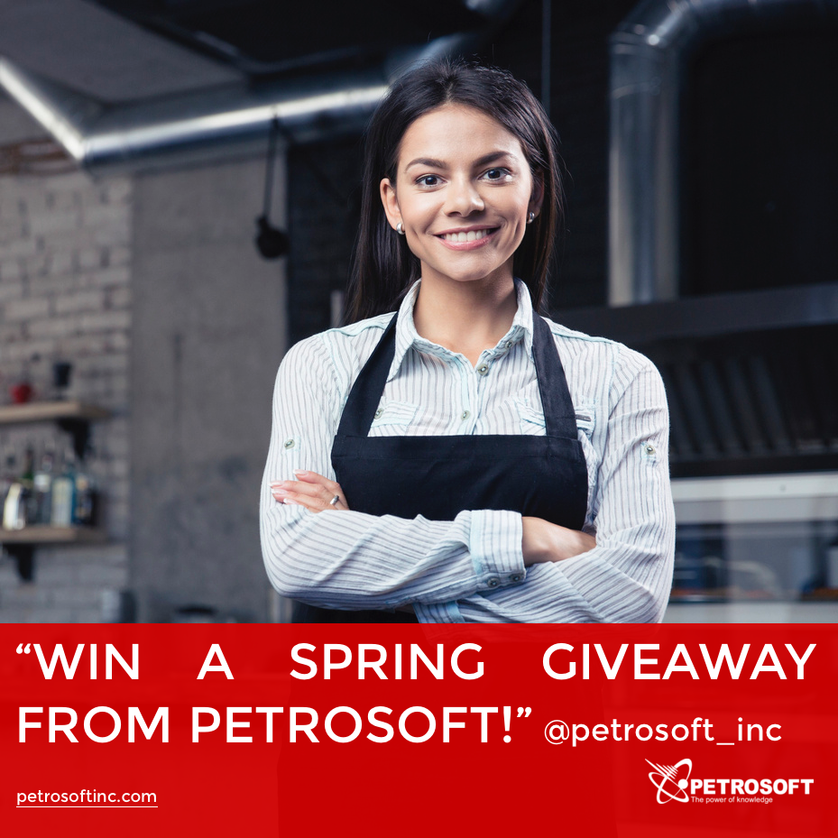 Petrosoft Spring Giveaway at the NRA Show 2016 - Contest 4