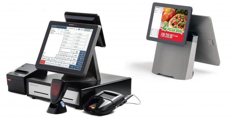 SmartPOS 400 - это POS-решение для ресторана, предназначенное для удовлетворения проблем в ресторанах с обслуживанием за столом, быстрого обслуживания, закусочных, а также в пиццериях, в то же время помогает увеличить продажи с неограниченными рекламными акциями, онлайн-заказом и встроенной системой заказов.
