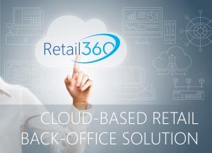 Представляем Retail360 - Back-Office Software решение от Petrosoft