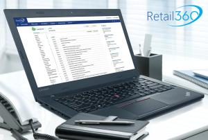 Retail360 Back-Office Software от компании Petrosoft