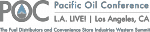 Pacific Olil Conference September 5-7