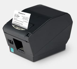 Qwickserve Kitchen Printer