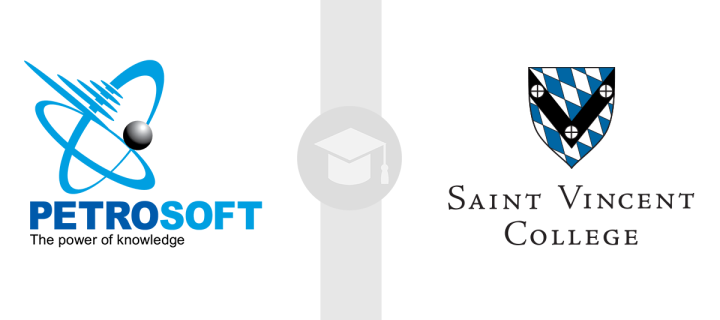 Petrosoft Partners With Saint Vincent College To Accelerate Growth And Help Students Meet Their Professional Goals
